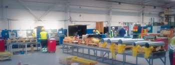 Baker Hughes Work Stations